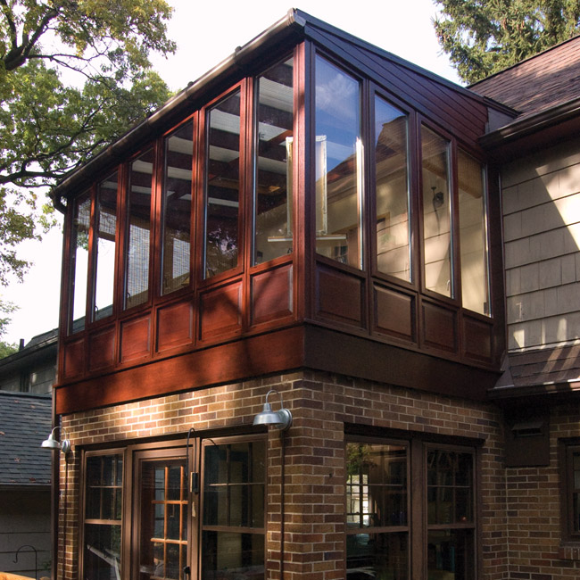 Conservatory options styles prices conservatory for Victorian sunroom designs