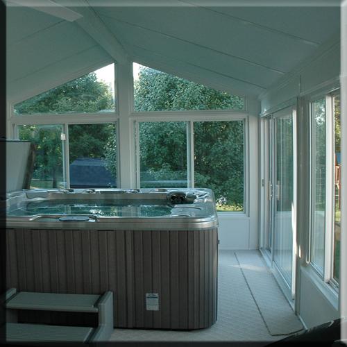 Ways To Enjoy New Sunroom, Conservatory or Patio Enclosure ...