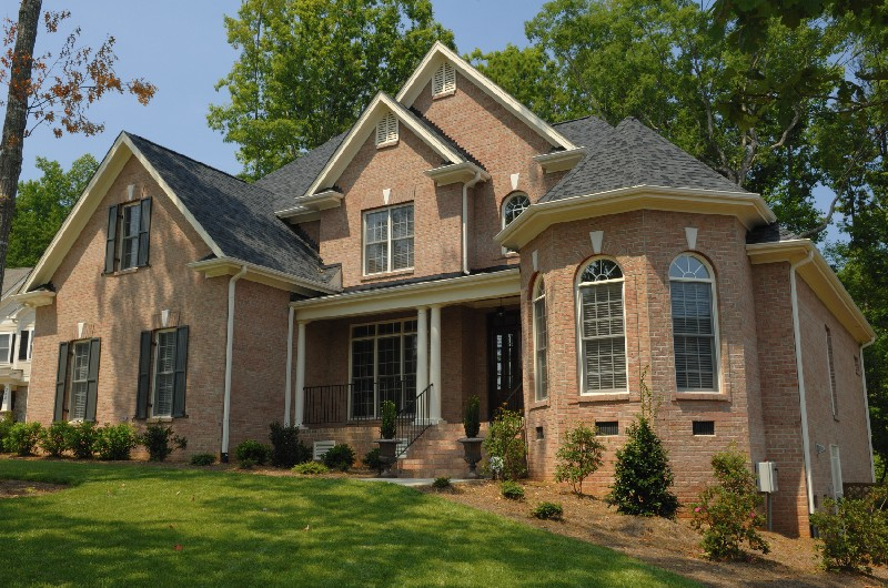 Custom home design, Earthwise Vinyl Replacement Windows