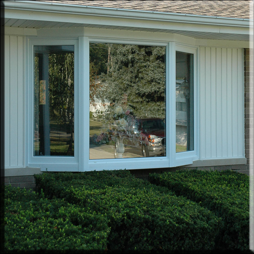 replacement windows-Wood and clad frames